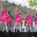The Devil-Ettes at 25th St. Faire