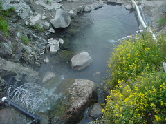MM4 Hot Springs in Idaho