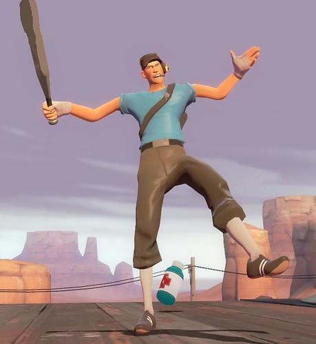 scout-slugger