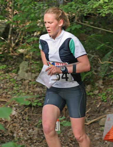 Mariann Ulvestad, Heming-Njård OL (foto: Terje Berget)