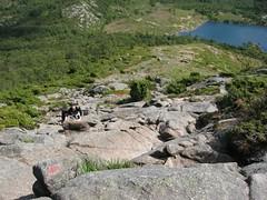 Dalsnuten Hike (DavidLynch) Tags: norway fjord preikestolen pulpitrock
