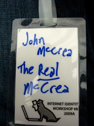 "The ""Real McCrea"""