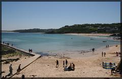 St Ives Strand