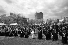 2010年4月11日 野試合 (atem_y_zeit) Tags: japan kendo yamanashi kofu d300 剣道 20100411 nojiai 野試合 atemzeit atemyzeit