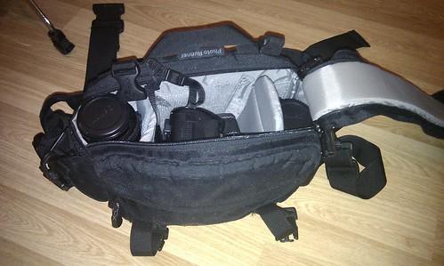 Lowepro Photo Runner Camera Bag