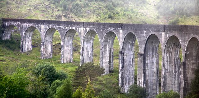Glenfinnian Viaduct