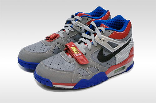 Nike Air Trainer 3 (Transformers Pack)