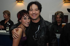 "jimmyrankin-amandawilkinson-2007ccma-2 • <a style=""font-size:0.8em;"" href=""http://www.flickr.com/photos/18008653@N04/1861775874/"" target=""_blank"">View on Flickr</a>"