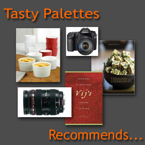 Tasty Palettes AStore copy