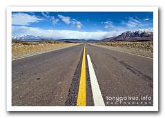 ruta 23 (Tony Glvez) Tags: road patagonia argentina ruta canon geotagged carretera el canoneos20d route estrada canoneos chaltn chalten rodovia elchalten autovia ruta23 geolocated elchaltn geolocalizada geoetiquetada geoposicionada geopositioned