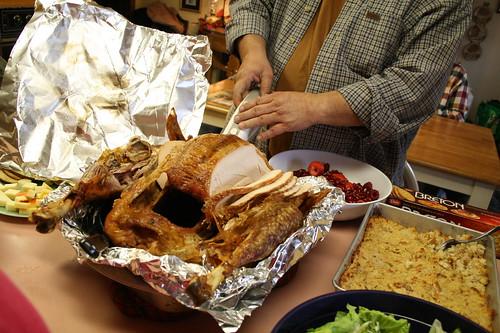 turkey day — nov 22