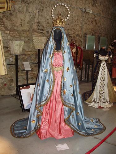 Loren costume Tosi