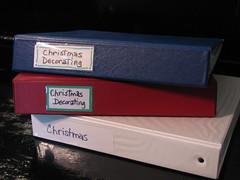 idea binders