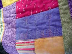 Hayley's quilt detail 4