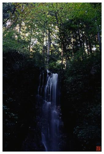 Waterfall 071207 #02