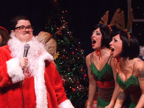 creative commons hi-res photo of the day:  murray hill xmas 2007 (1600 x 1200)