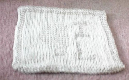 IL Dishcloth - Khaki