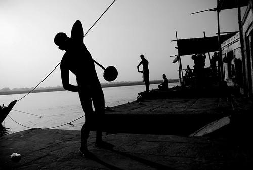 Pehalwan, Varanasi