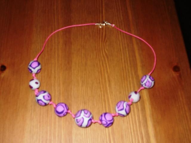 Necklace for María
