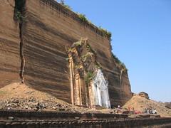 mingun birmania templo