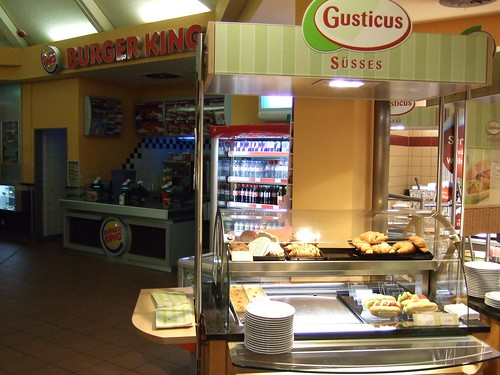 Burger King vs. Gusticus