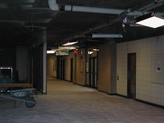 Entrance at Circle Drive (UWGB_SS_Remodel) Tags: uwgb