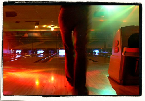 Disco Bowl