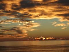 Sunset, Cinque Terre