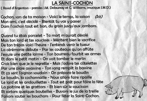 la-st-cochon