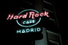 A Hard Rock's Night