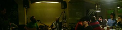 old seed, concert @ kult, würzburg