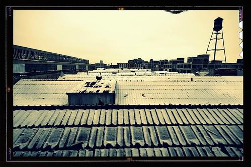 Packard City