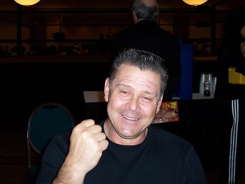Ron Garvin