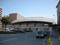 NIjo Station, Kyoto
