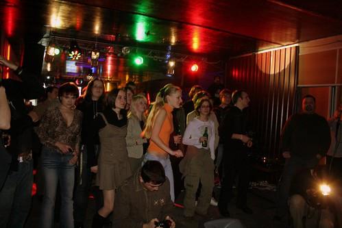 10 февраля 2008 - Барто в 6А