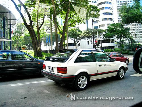 850 car