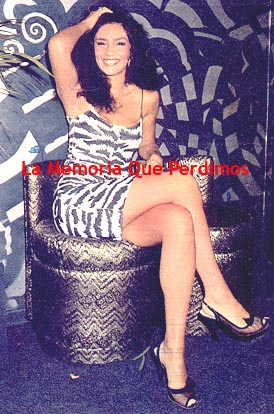 Susana Romero - 1981