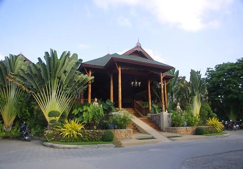 サムイ島 バナナファンシーリゾート Banana Fansea Resort