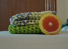 diagonalwashcloth 005