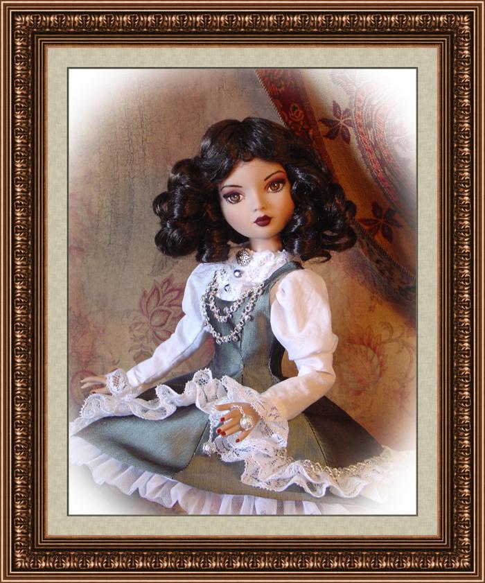 Victoria, mon Ellowyne sombre et romantique 2278146554_095f3f7236_o
