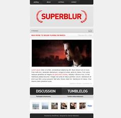 superblur_weblog_mockup