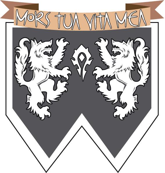 Guild banner