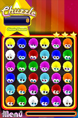 chuzzle ispazio iphone ipod touch puzzle game (2)