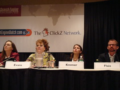 Social Media Optimization Panel