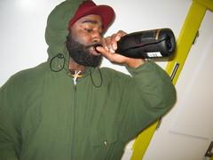 IMG_1691 (Sharkula) Tags: street music chicago champagne dirty hip hop rap legend caviar shakula