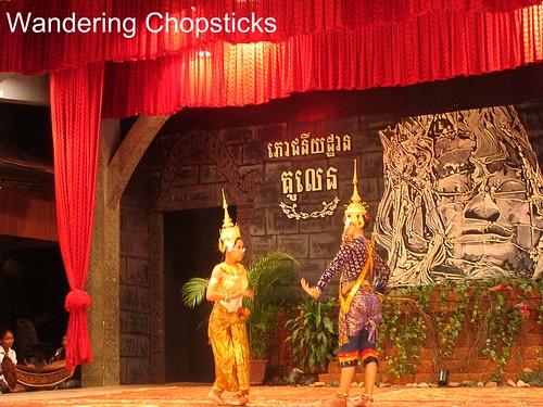 Koulen Restaurant - Siem Reap - Cambodia 2