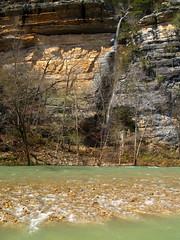 Steel Creek Falls