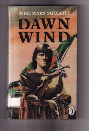 Cover of *Dawn Wind*