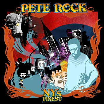 Pete Rock NY's Finest