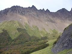 Ushuaia - trek - paso de la oveja